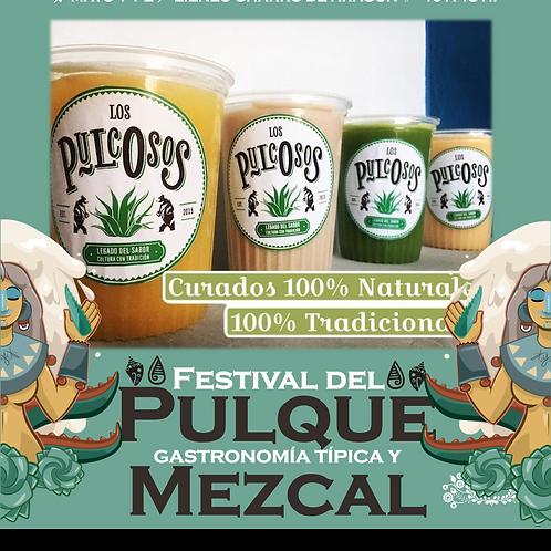 Pulque de Pulcosos