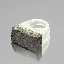 Concrete ring #01