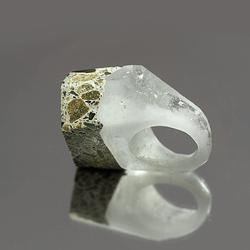Concrete ring #03
