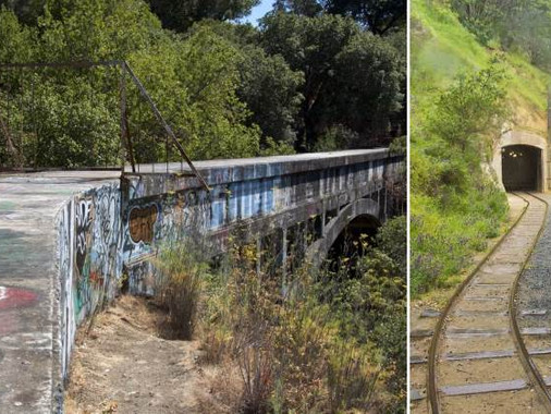 10 California Hiking Trails with Insane Paranormal Activity