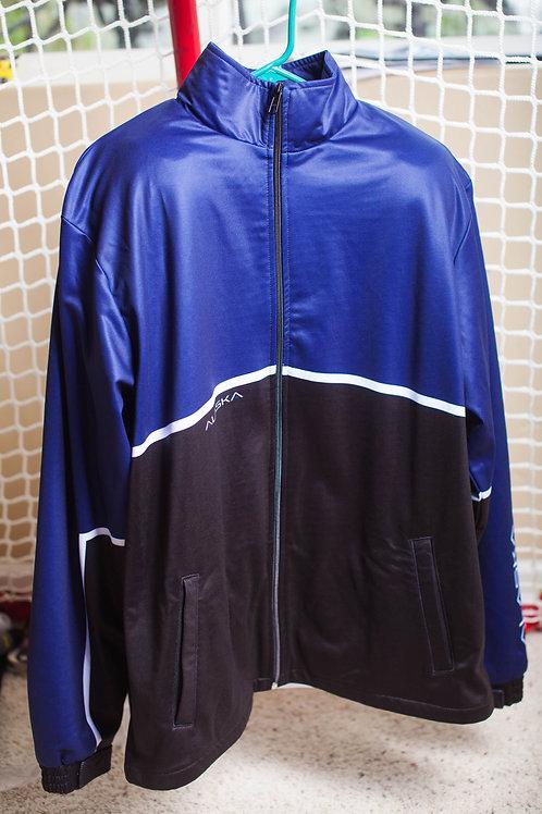 ALASKA NUNA Warm Up Jacket - Player Jacket
