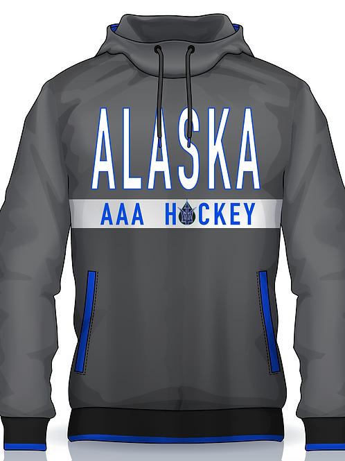 Alaska AAA Hockey Hoodie