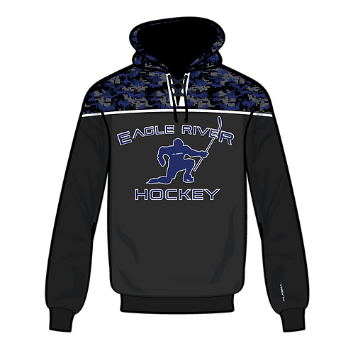 Alaska Strong - Team Hoodie
