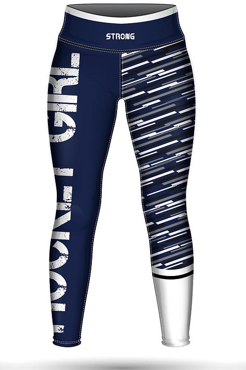 """""""Hockey Girl"""" Leggings"""