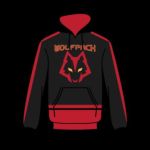 Alaska Strong - 2017 FYFC WolfPack Hoodie