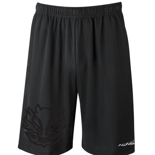 ALASKA STRONG - Performance Shorts