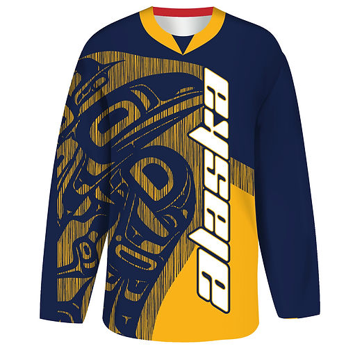 Alaska Blades 2019 Player Kit