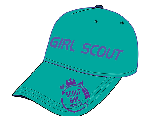 Troop 625 Cap