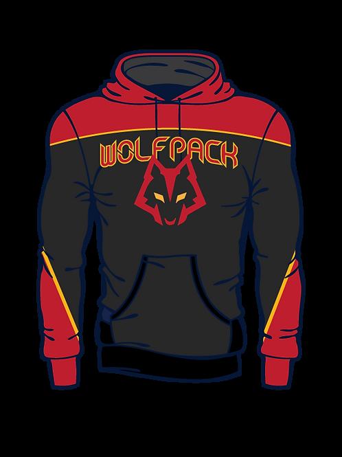 Alaska Strong - FYFC WolfPack Hoodie