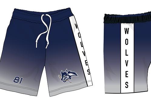 ERHS - Performance Basketball Shorts