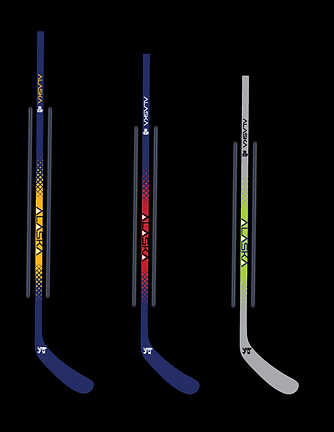Ideal Hockey Sticks for All