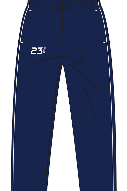 ALASKA STRONG PINILI - Player Pants