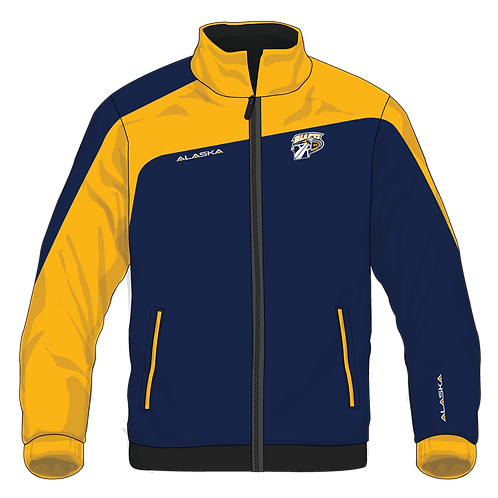 Alaska Blades Player Kit