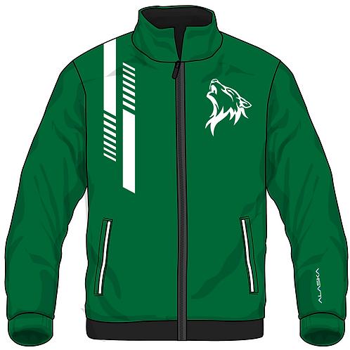 AKS-Custom Delta Huskies Full Player Kit w JR Stick