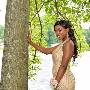 Nicolle's Prom