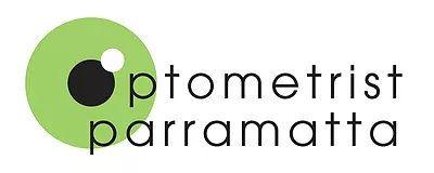 Optpmetrist Parramatta Logo