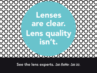 Ask The Lens Experts