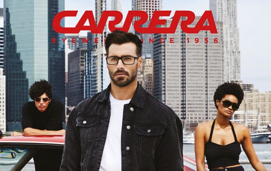 Carrera offer image