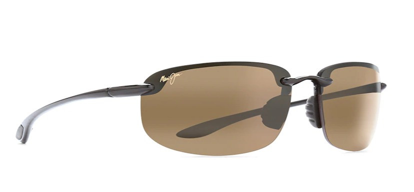 Brown color sunglasses