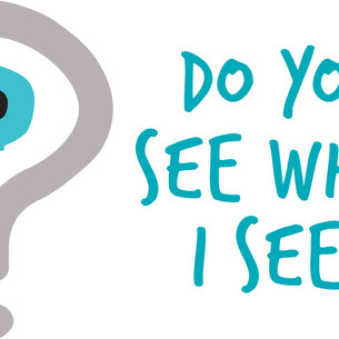 Do You See What I See? | Eye Disease Awareness