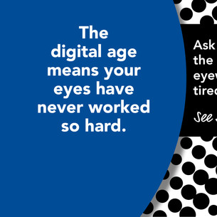 What is Digital Eye Strain?