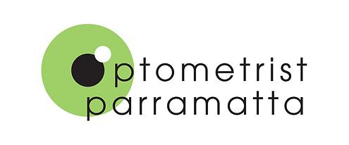 Optometrist Parramatta logo