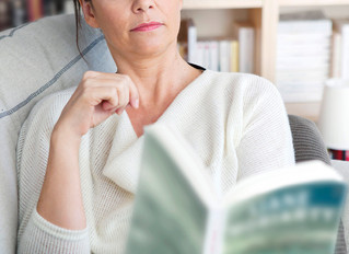 Presbyopia: Are you reading at arm's length?