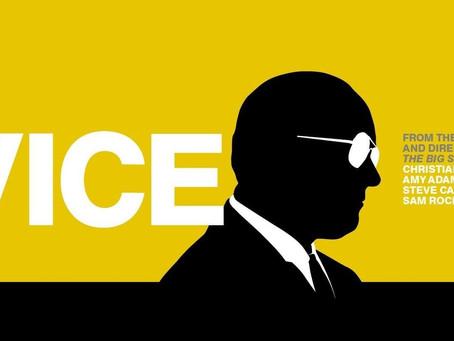 """""""El Vice"""" nos muestra la faz argentina de Estados Unidos."""