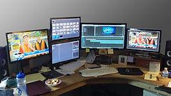 Gregoryfilms edit system