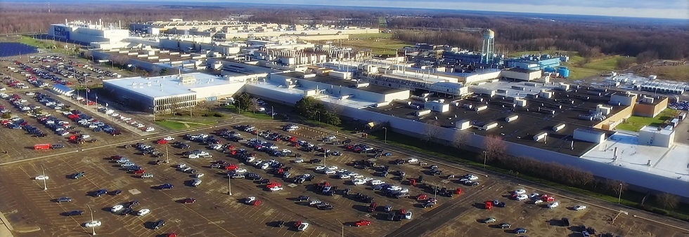 General Motors Lordstown