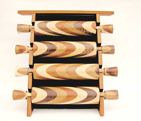 Handcrafted Rolling Pins