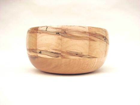 Ambrosia Maple bowl #552
