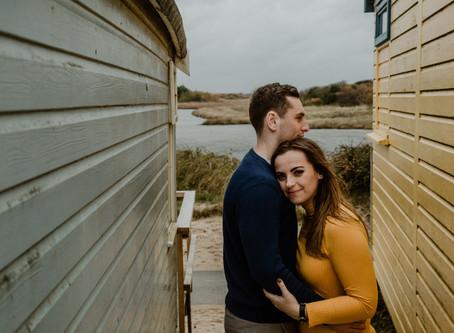 EMILY & JOE // COUPLE SESSION