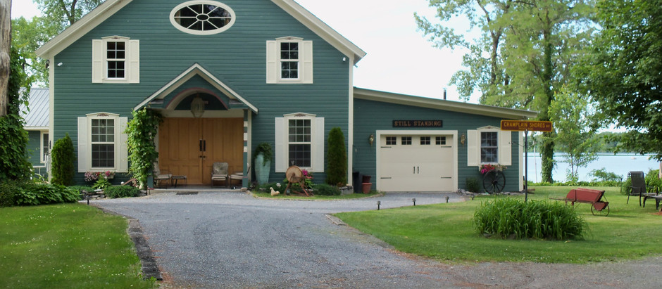 5 Champlain Shores - Crown Point, NY - $450,000 Withdrawn