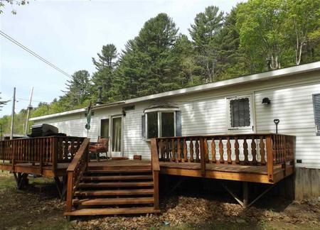 96 Elk Inn rd - Moriah, NY - $35,000 Sold