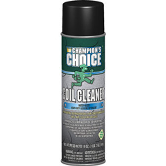 Chase Coil Cleaner