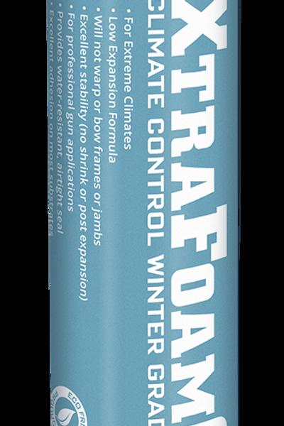 XtraFoam CC- Climate Control Winter Grade Foam