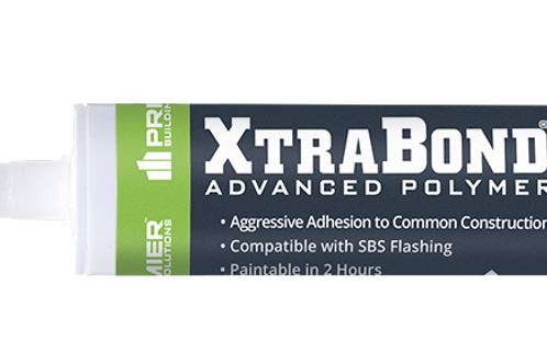 XtraBond 9550 (20oz Sausage Pack) Proven Grey