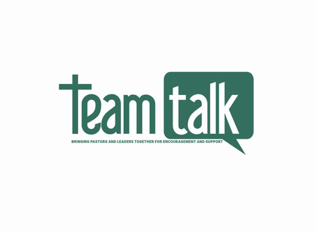 Self Care - Team Talk, 23rd June 2020