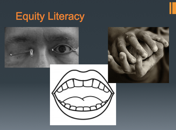 Equity Literacy