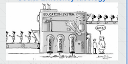 The Ed System: a well oiled machine