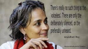 Voiceless or Silenced?