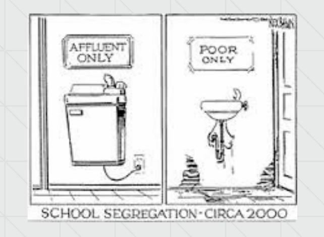 Education Segregation