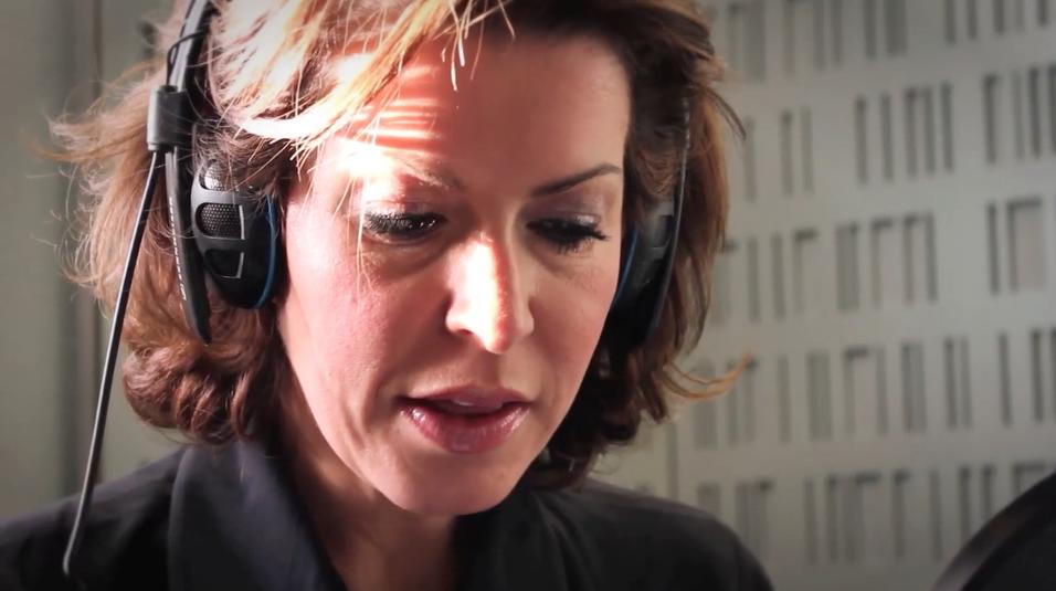 Natasha Kaplinsky: Radio 4 Appeal