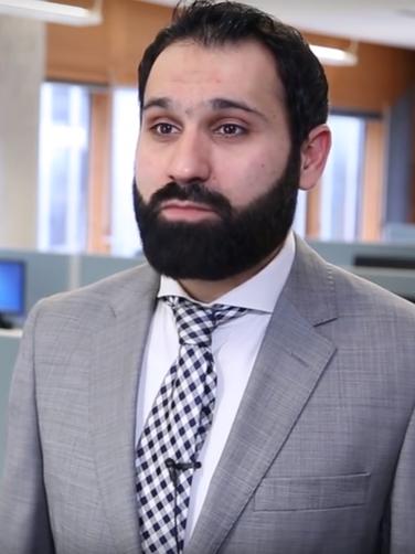 Dr. Abdulrahman Altahhan