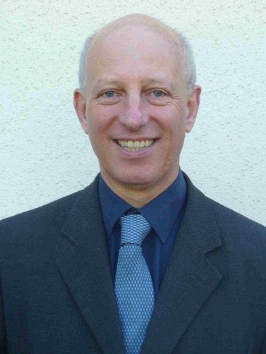 Prof Anthony G Cohn