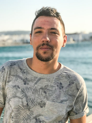 George Kortsaridis