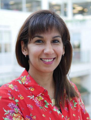 Dr. Indra Joshi