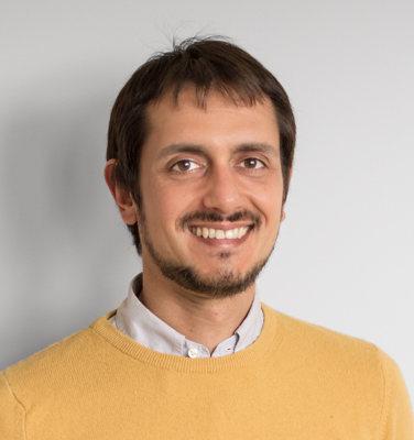 Dr Matteo Leonetti