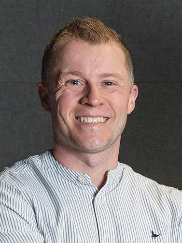 Darren Crombie